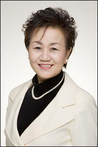 フリーキャスター横田幸子