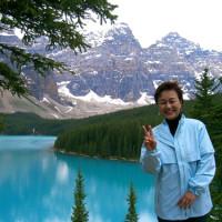 カナダ満喫8日間(2006)